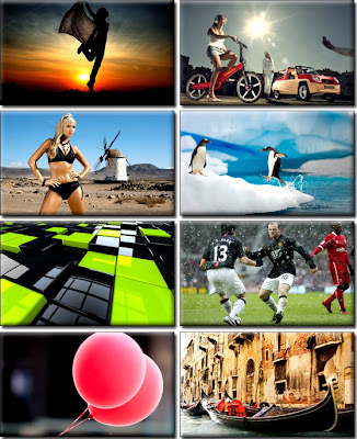 HD Pack Superior Wallpapers (155)