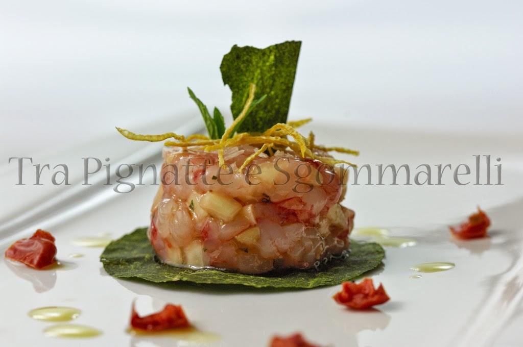 Ricette di pesce gambero rosso ricette popolari sito for Ricette gambero rosso