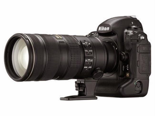 3 Cara Mudah Memilih Kamera DSLR