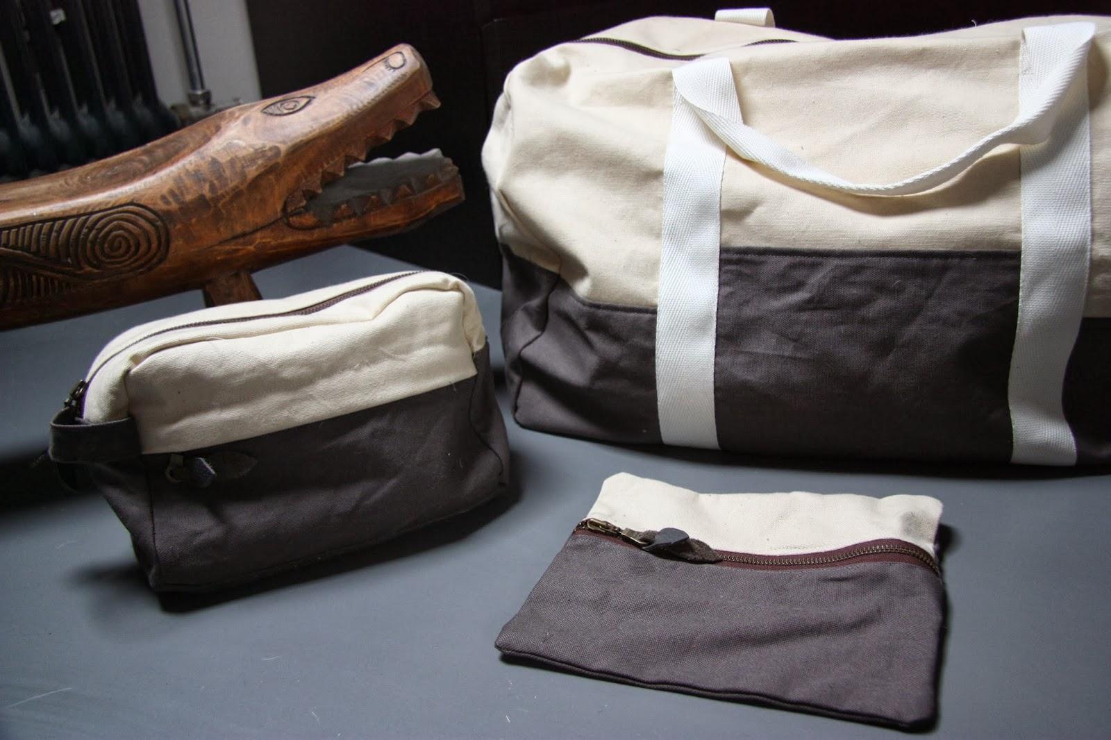 ecdbd70dbb Reves Mecanique  Three more bags