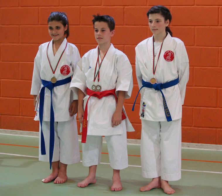 Trio CKO