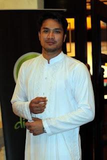 Shahrizal Jaszle ditangkap khalwat