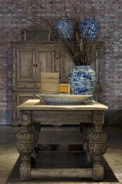 Hautezone Ralph Lauren Home Rlh Furniture New Collection