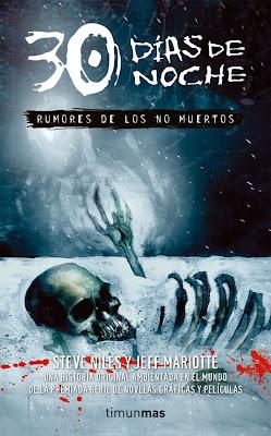 Rumores de los no muertos