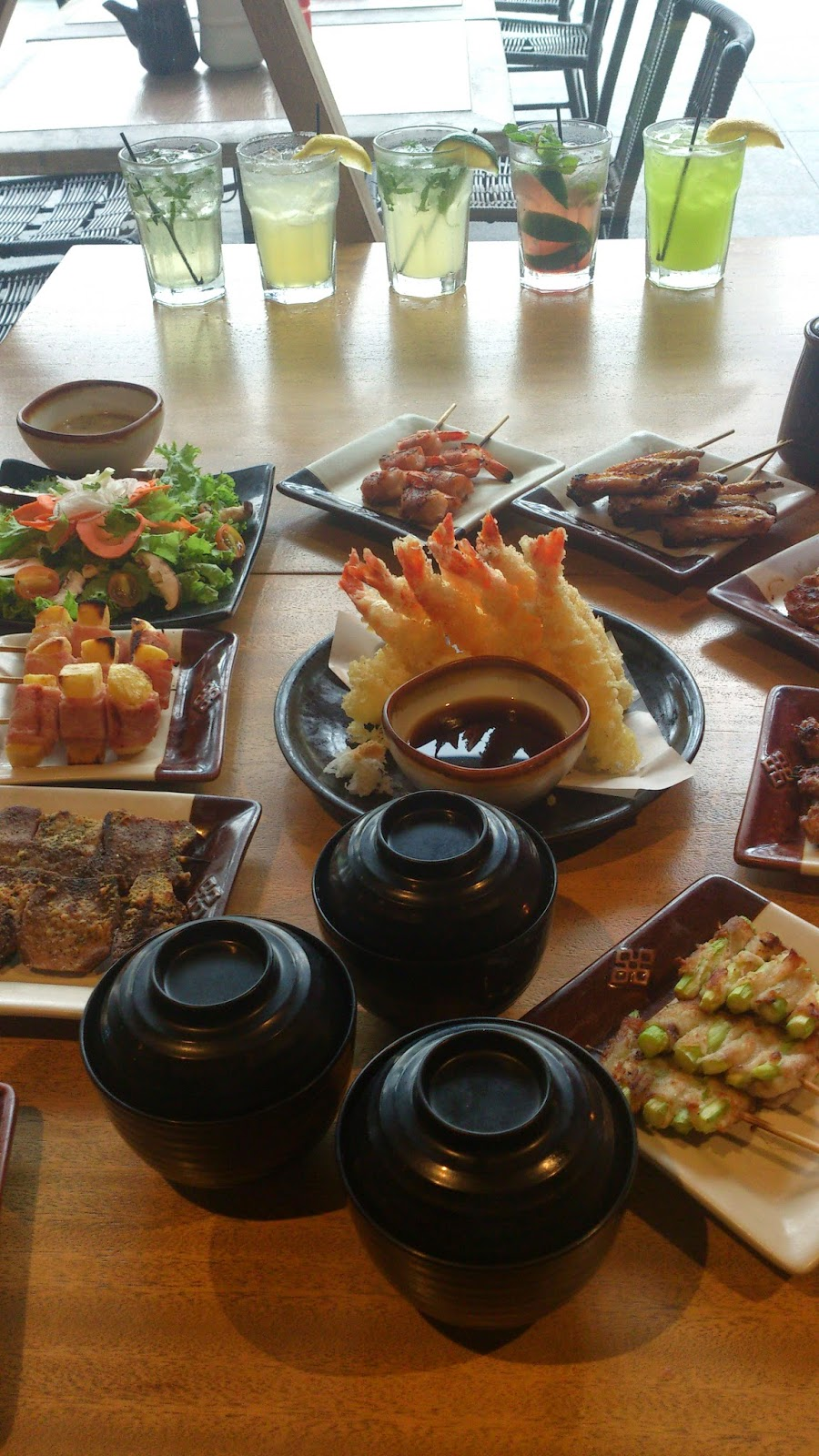 Treat the man of the house to Nanbantei this father\'s day