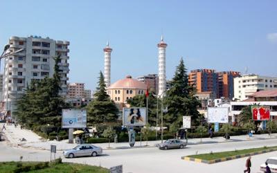 Qyteti i Fierit