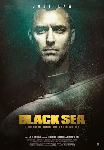 Black Sea (BRRip 1080p Ingles Subtitulada) (2014)