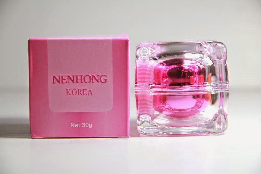 Pemerah Bibir Nenhong