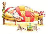 Imagens para decoupage natalinas