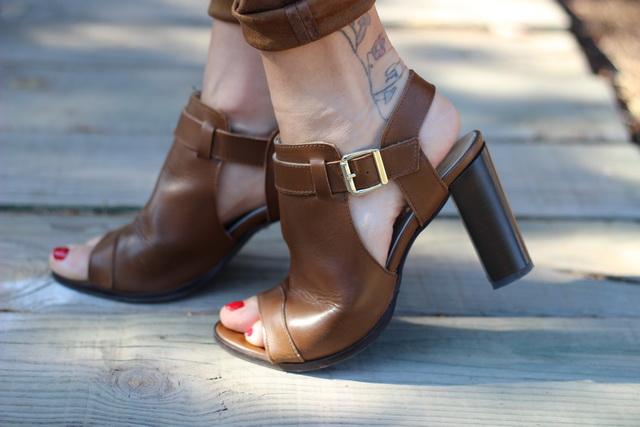 Cut off - Calzados Sandra - Calzado nacional - Calzado piel