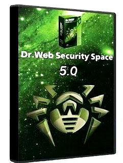 es Dr.Web Security Space 7.0.1.07100 Free nl