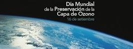 16 de septiembre - Día Internacional de la Preservación de la Capa de Ozono