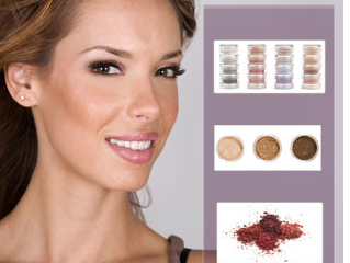 free Fresh Mineral Cosmetics
