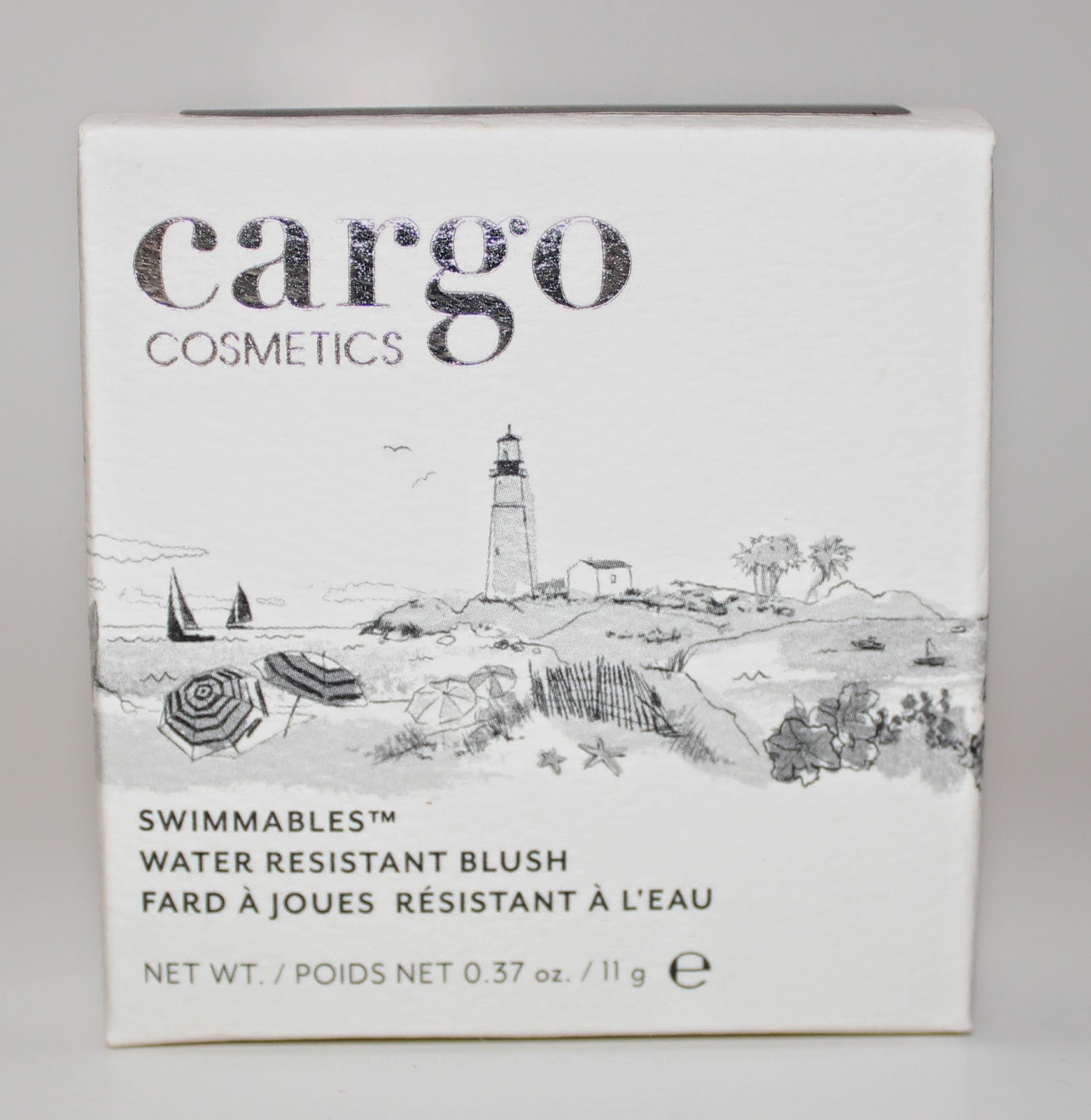 Cargo Swimmables Blush in Ibiza