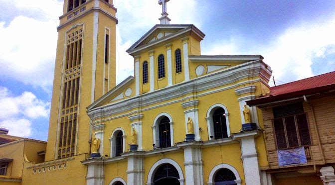 10 things to do while at the Our Lady of Manaoag Church, Pangasinan