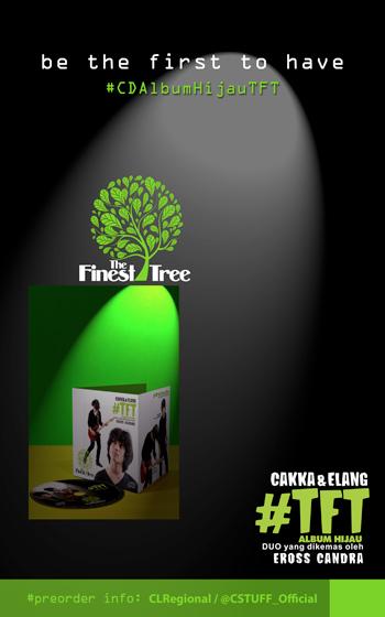 Download Lagu The Finest Tree (Cakka & Elang) - Lupa Bawa Nyali With ...