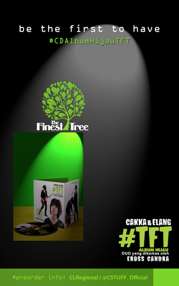 Lagu The Finest Tree (Cakka & Elang) - Lupa Bawa Nyali With Lirik ...
