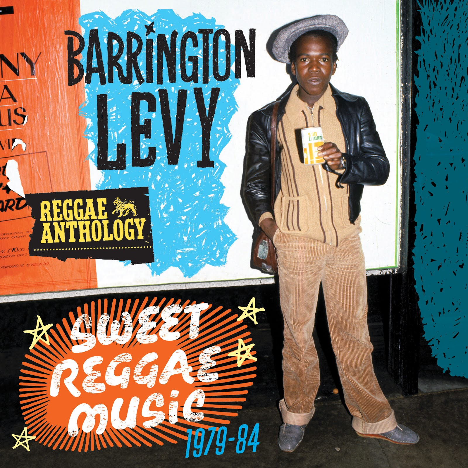 Barrington Levy & Sasafras / Paul At Work - Step Up In Life / Step Up In Dub