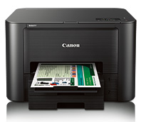 Canon MAXIFY iB4020 printer Driver Mac Os