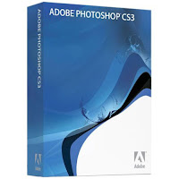 Adobe PhotoShop CS3 Portable Full