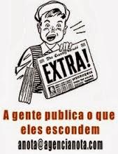 blog integrante da Agência de Notícias Alternativas-ANOTA