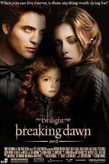 Hừng Đông 2 - The Twilight Saga: Breaking Dawn 2