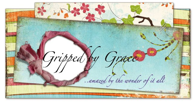 gripped by grace