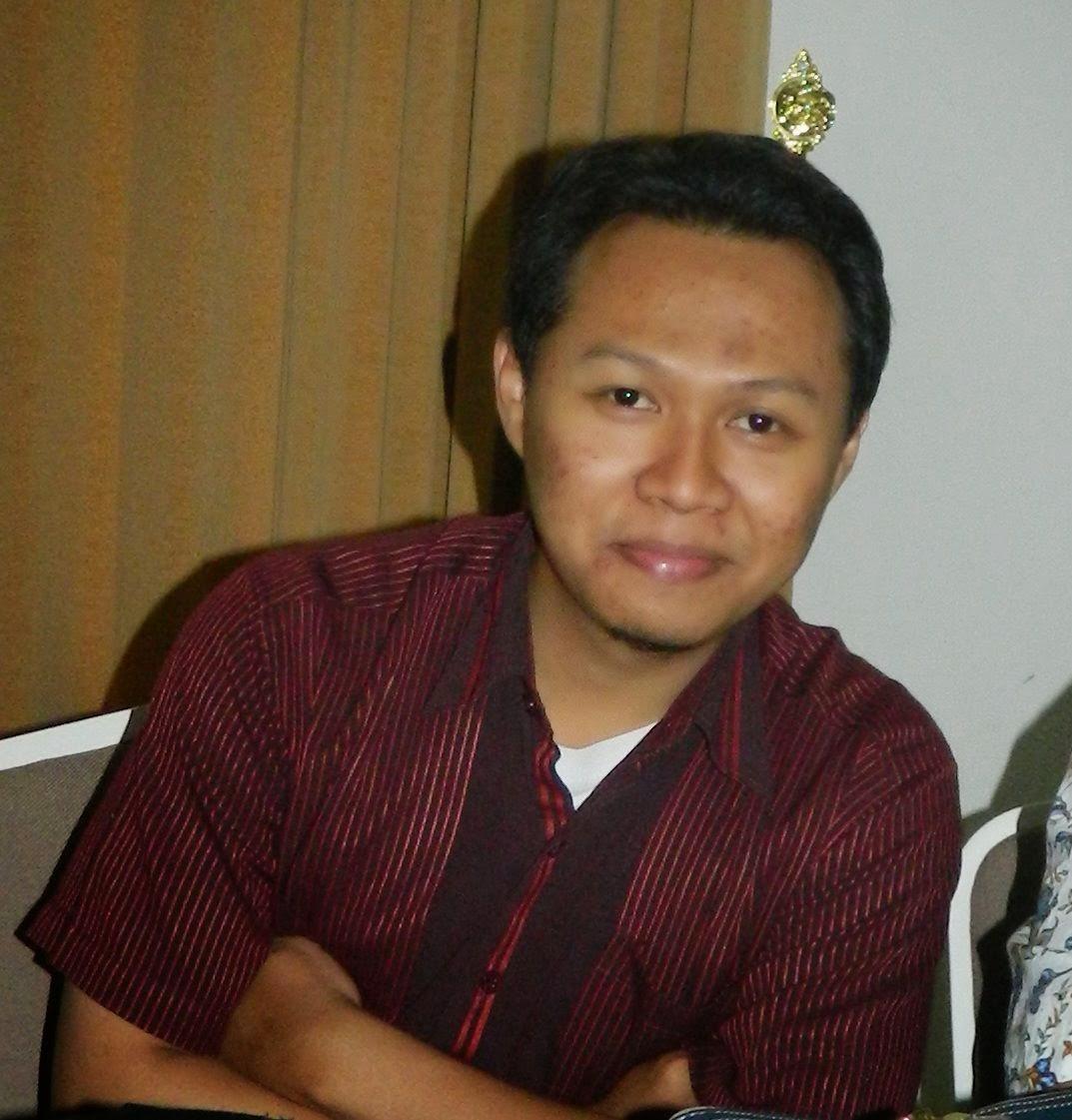 Blogger Pati Yang Fenomenal