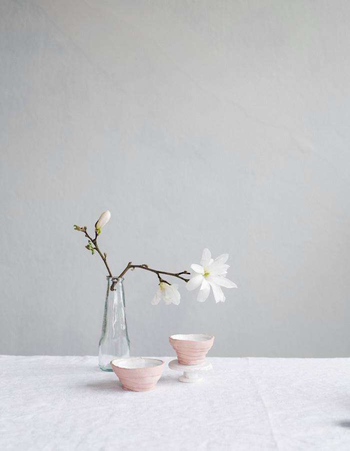 magnolia+ceramics photo by Kreetta Järvenpää www.gretchengretchen.com