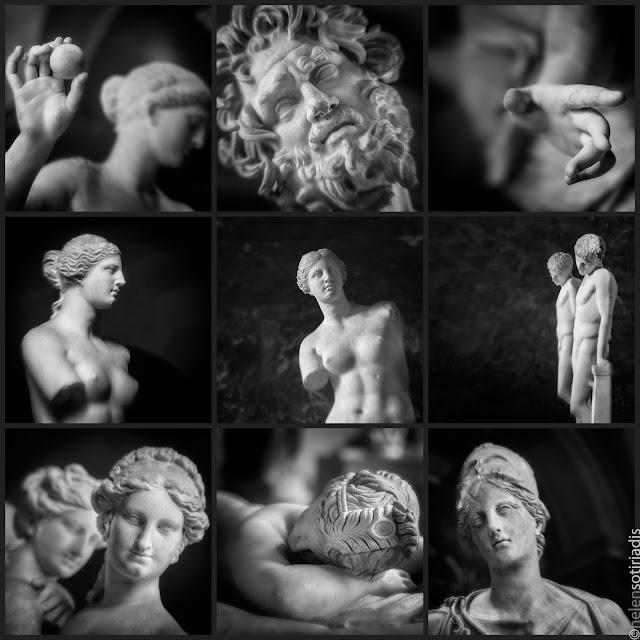 statuesque II