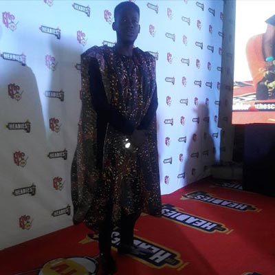 Check Out Some Pictures From The Headies 2015 Awards (Yemi Alade, The Ogbonnas, DJ Cuppy, Others)