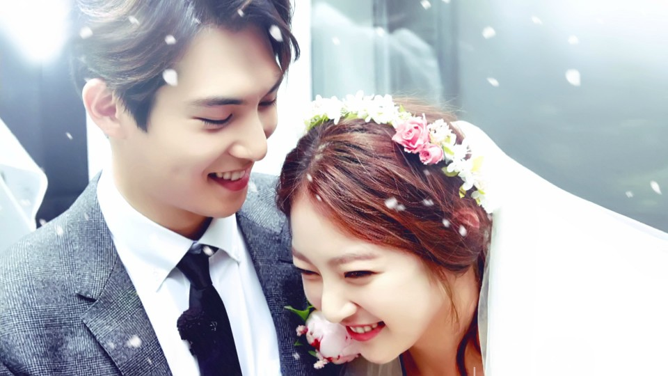 korean variety dating shows