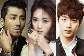 Biodata Pemain dan Sinopsis Drama Korea Splendid Politics (Hwajung)