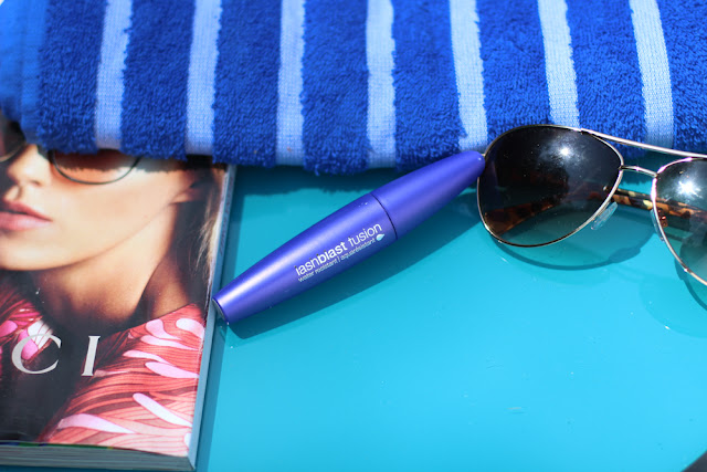 Covergirl Lash Blast Fusion Waterproof Mascara Review