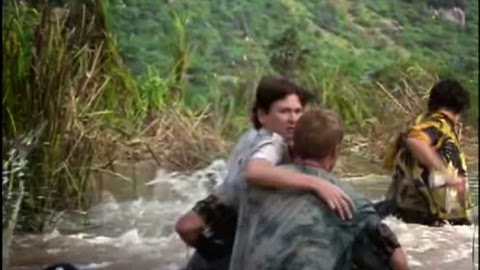 crocodile 2 death swamp movie download