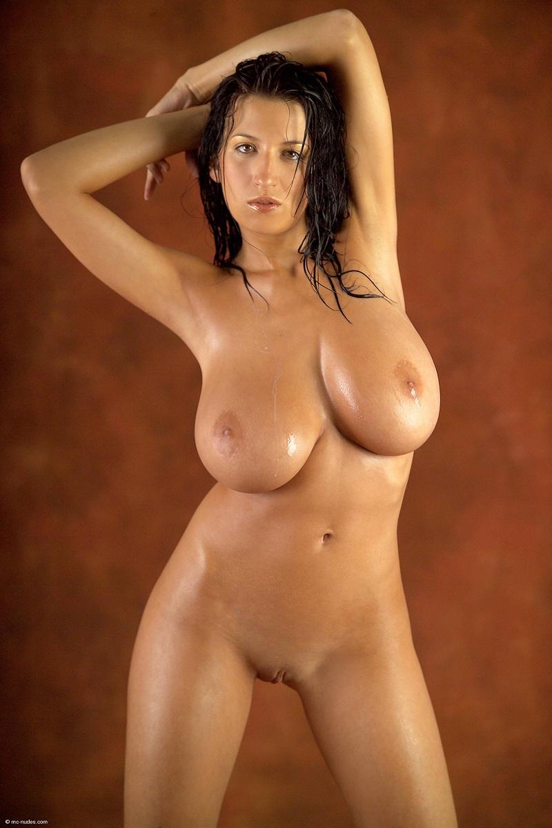 Jana Defi Nude Naked
