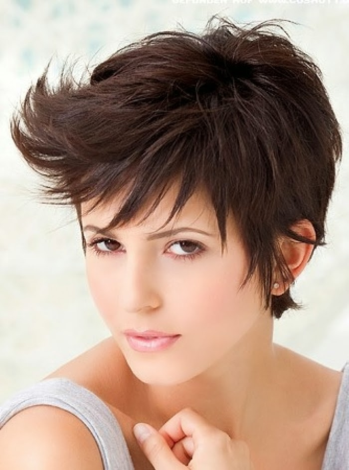 girl hairstyles for short hair HairStyles And HairCut
