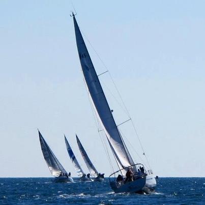 Corso catamarano