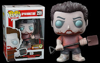 Funko Pop! Zombie Ed Supernova 2015