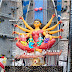 NATURE, ART AND POETRY- SELIMPUR PALLY DURGA PUJA 2012