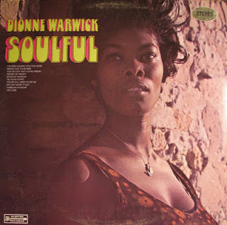 DIONNE WARWICK - SOULFUL (1969)