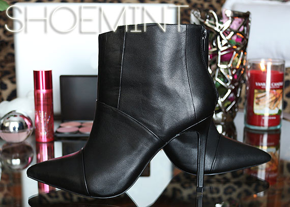 Shoemint Abi Boots