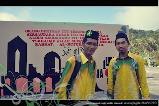 MALAYSIA 1 UMMAH'