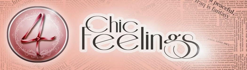4 Chic Feelings