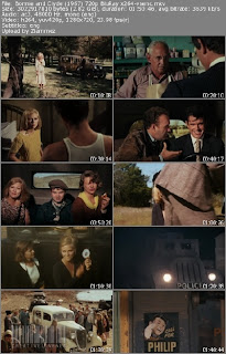 Bonnie and Clyde Movie ScreenShot