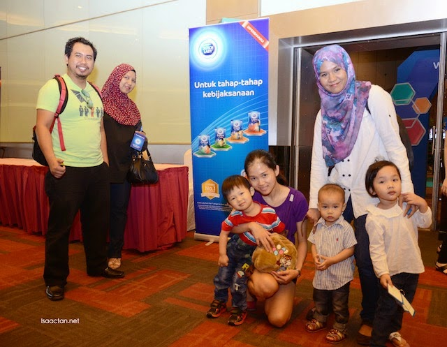dutch-lady-milk-consumer-launch-milestone-walk-sunway-convention-centre-1