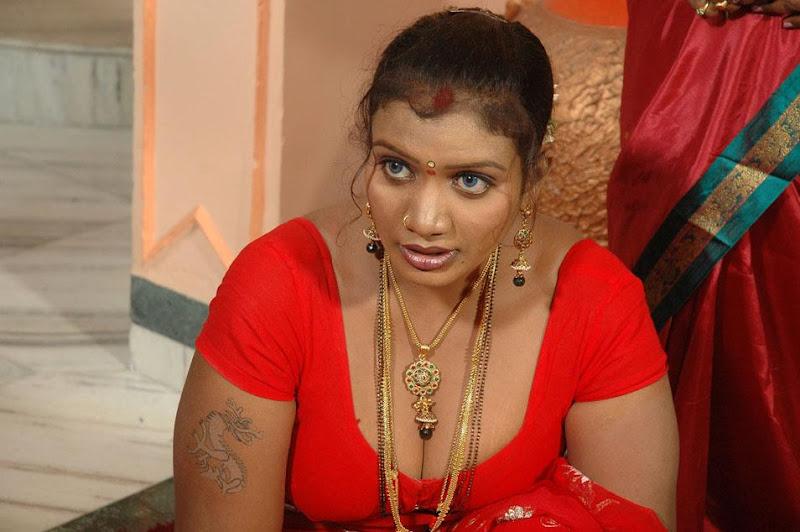 Tamil Actress Mallika Hot  Photos cleavage