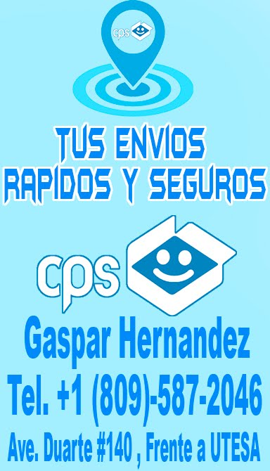 CPS Gaspar Hernandez