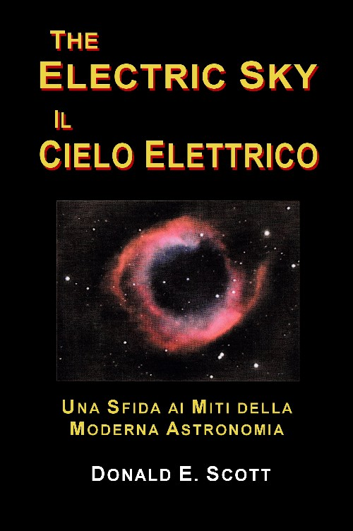 THE ELECTRIC SKY, IL CIELO ELETTRICO