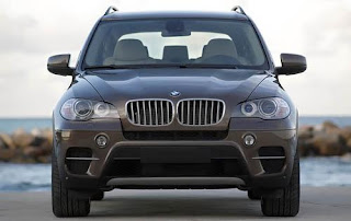 BMW X5 Reviews 2012